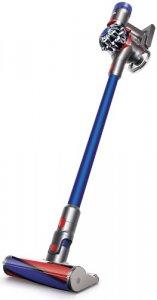 Вертикальный пылесос Dyson V7 Parquet Extra