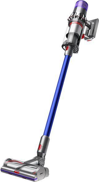 Ручной пылесос (handstick) DYSON V11 Absolute Extra, синий