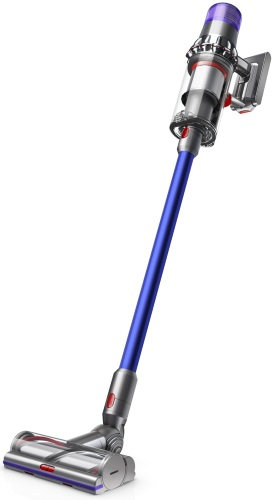 Вертикальный пылесос Dyson V11 Absolute Extra, blue