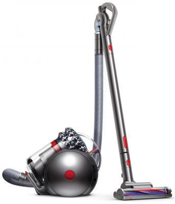 Пылесос Dyson Cinetic Big Ball Animal Pro 2 сухая уборка серый красный (80025728)