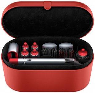 Стайлер Dyson Airwrap HS01 + Large Red Case