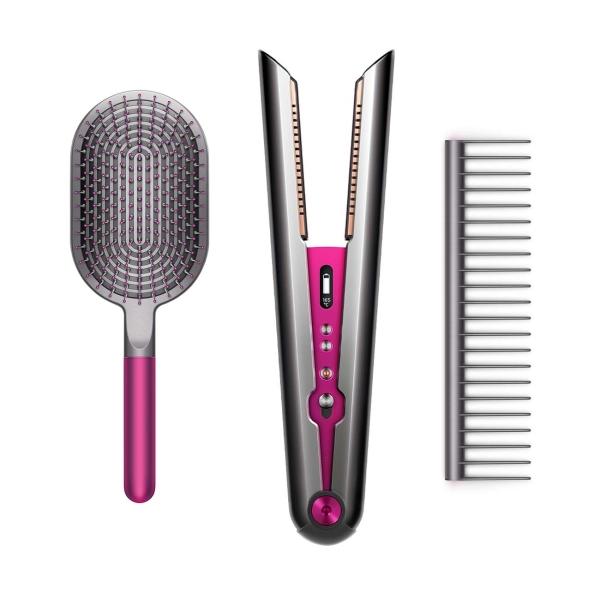 Выпрямитель волос Dyson Corrale HS03 с набором расчесок
