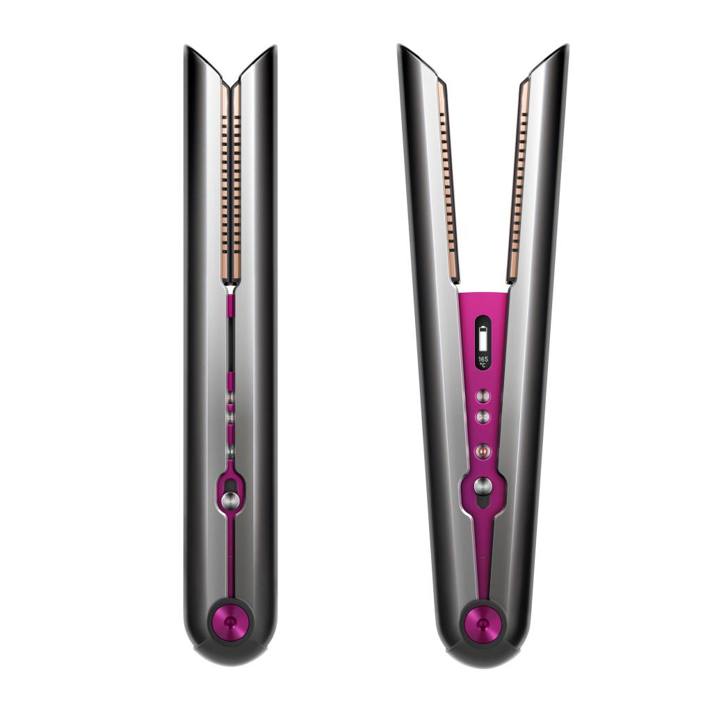 Выпрямитель для волос Corrale HS03