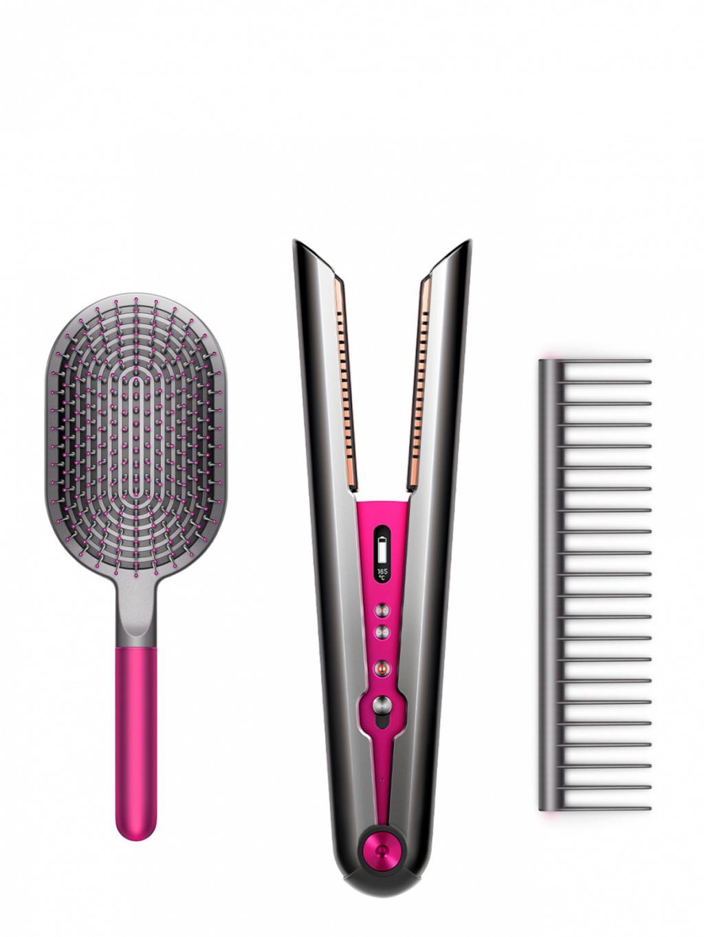 Выпрямитель для волос Dyson Corrale HS03 с набором расчесок