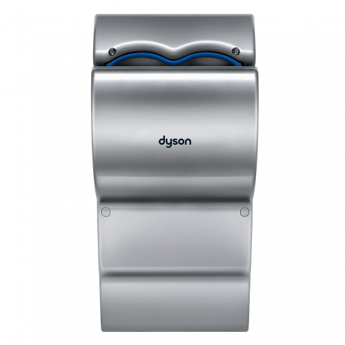 Сушилка для рук Dyson Airblade dB AB14 (серая)