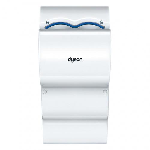 Сушилка для рук Dyson Airblade dB AB14 (белая)