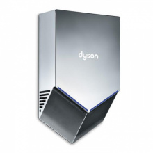 Сушилка для рук Dyson Airblade HU02 Nickel